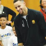 Steph Curry is Sparking Oakland's Exciting Triumphs