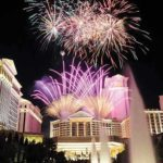 Caesars Palace Celebrates 50 Years