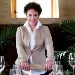 Entrepreneur Extraordinaire: Sheila C. Johnson of Salamander