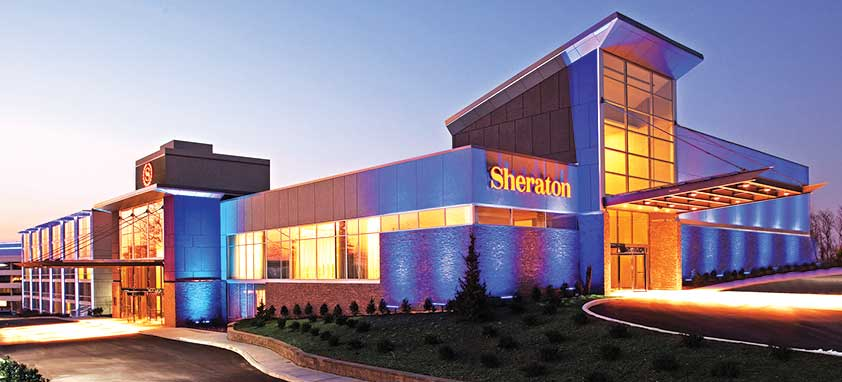 Sheraton Valley Forge, King of Prussia