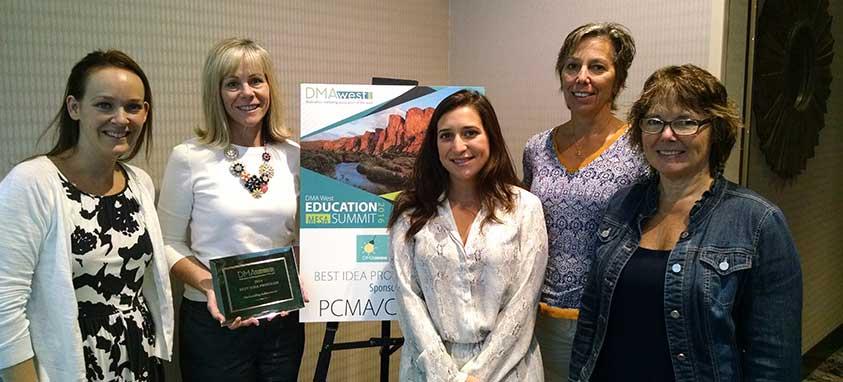 2016 dma west education summit