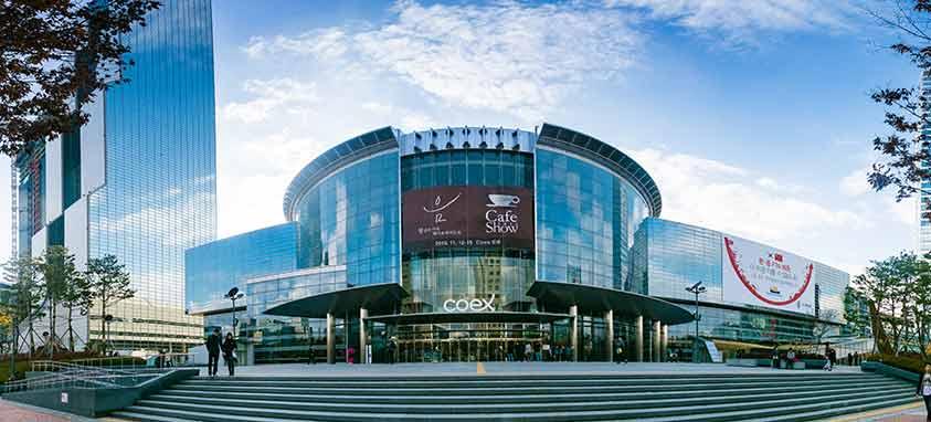 coex-convention-exhibition-center