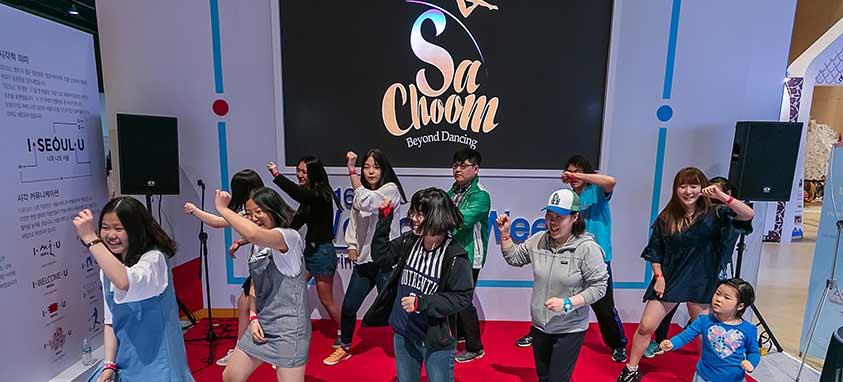 k-pop-dancing