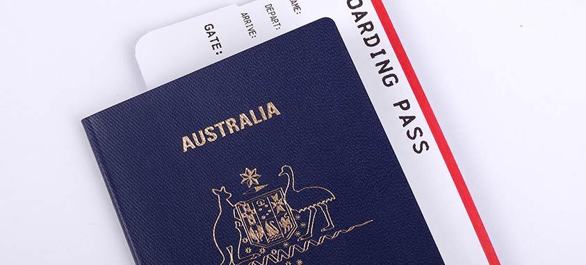 Australia-eliminate-passports
