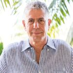 Tasting the World with Anthony Bourdain
