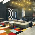 New and Renovated Hotels Boast Designer Showcases