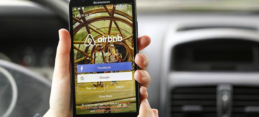 Airbnb Group Meetings
