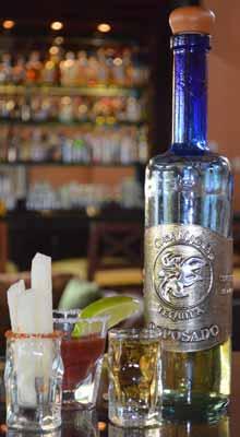 CasaMagna Marriott Puerto Vallarta Resort & Spa tequila quiz
