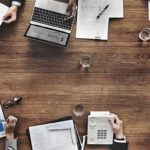 Navigating an Unsettled Landscape: Financial and Insurance Meetings