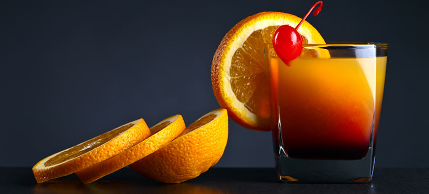 march madness drink