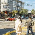 San Francisco: Groovy Place to Meet