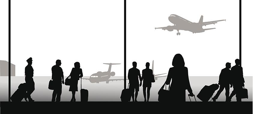 airline wifi report