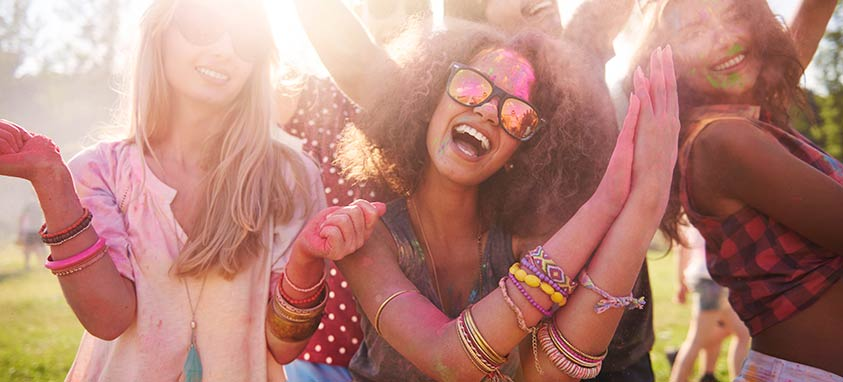 quirky summer festivals