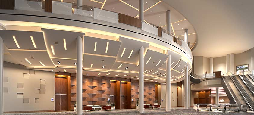 Aria Convention Center
