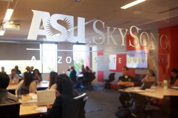 Asu Skysong Meeting Rooms