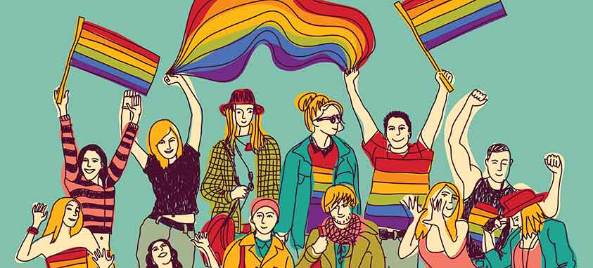 lgbt-friendly events