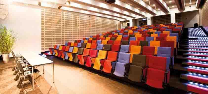 Tivoli Congress Center