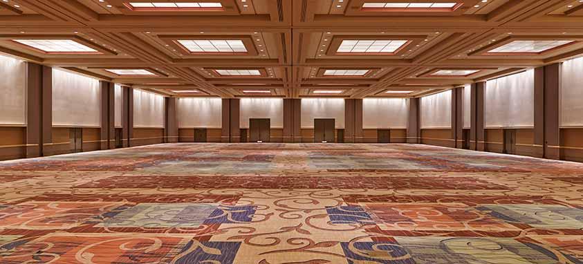 Marriott Hotels Near Toronto Convention Center