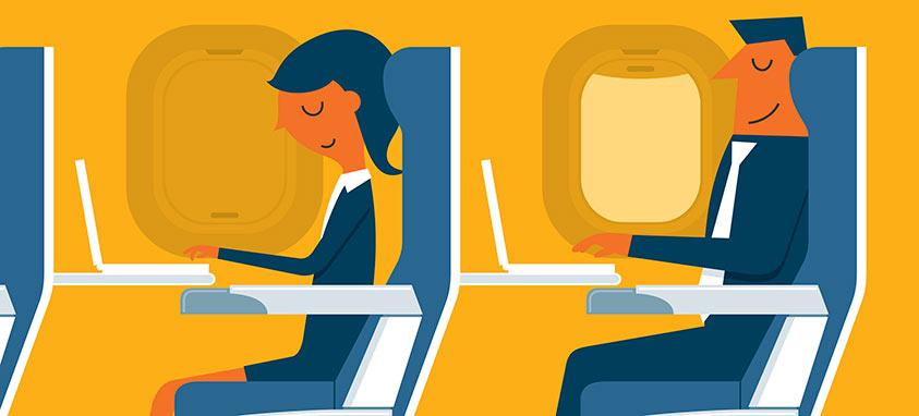 in-flight wi-fi important