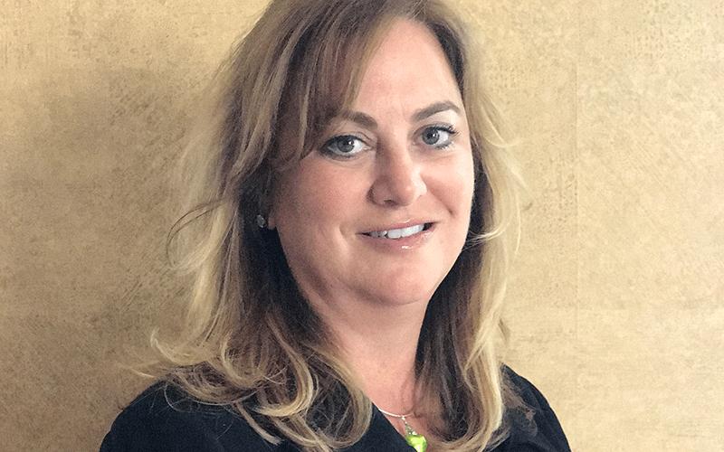 Kathleen Robb Kostka
