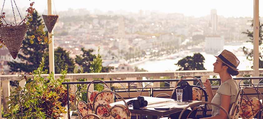 8 Scenic Restaurants in Top Meeting Cities