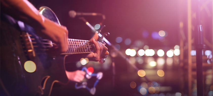 how to find the right event entertainment