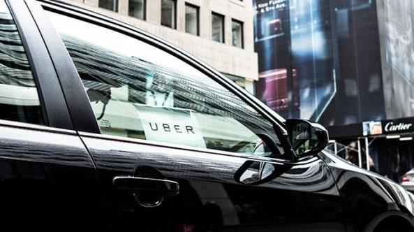 uber for business remodel