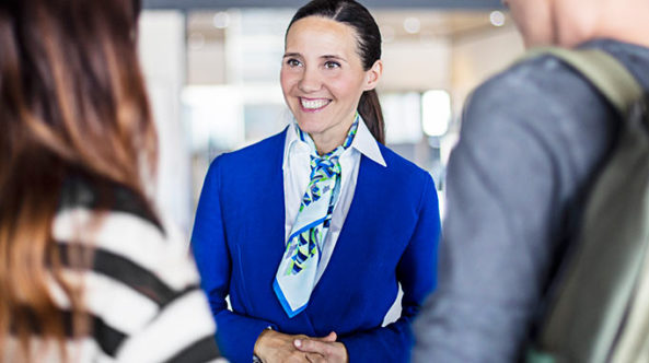 Customer Service Lessons from Top Rated Airlines