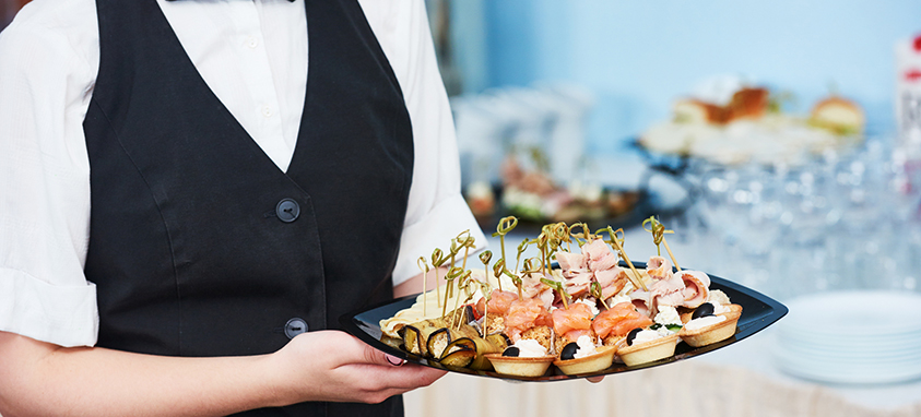Higher Labor Costs in Hotels