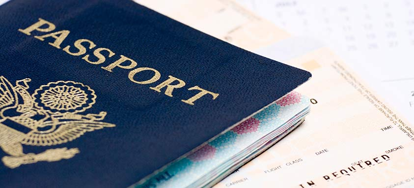 hilton new passport project