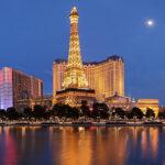 Q&A with Chris Meyer of Las Vegas CVA