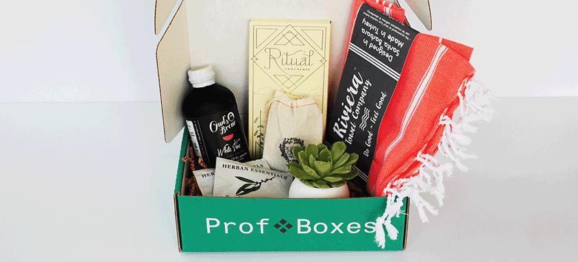october profbox