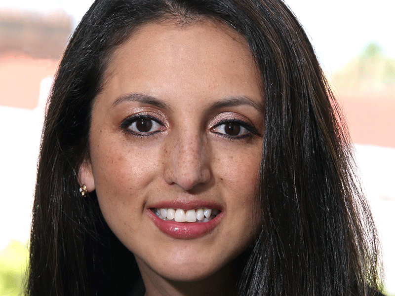 Gabriela Ong