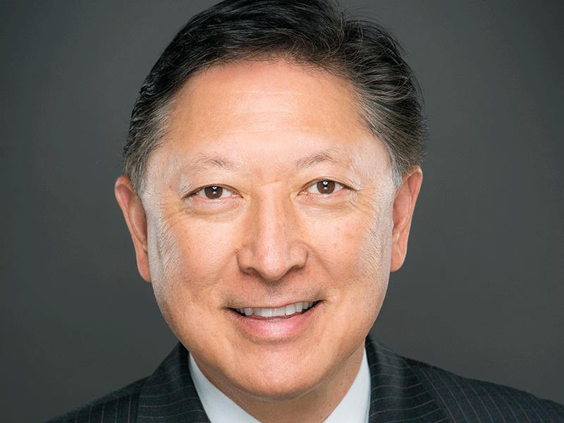 John Imaizumi