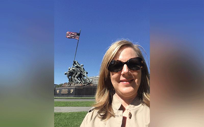 Arlington Convention and Visitors Service