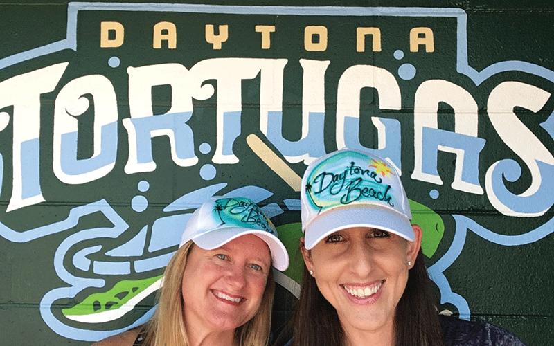 Daytona Beach Convention & Visitors Bureau
