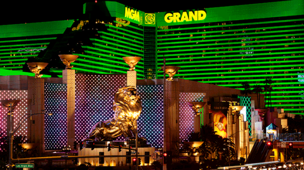 mgm welcome to the show