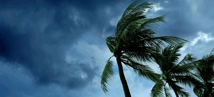 hurricane bahama