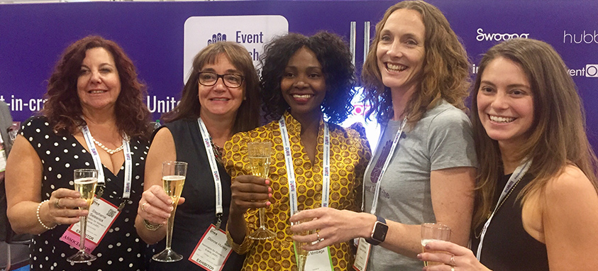 How IMEX Made a Point of Promoting Women in Events—And You Can, Too