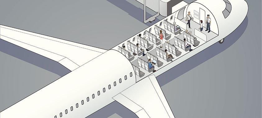 10 Answers to Your Random Airplane Questions