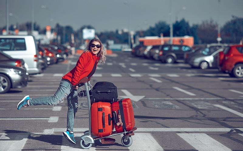 airports super-fun ways