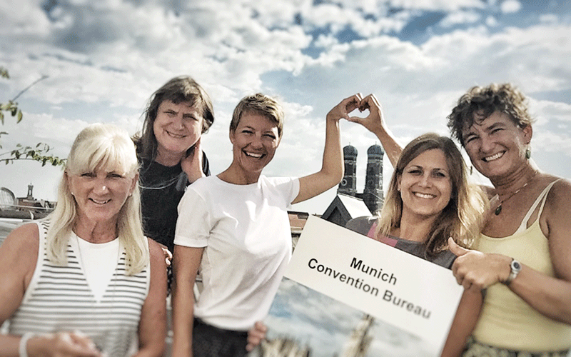 Munich Tourism