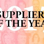 2017 Supplier of the Year