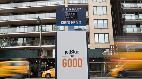 jetblue season of giving