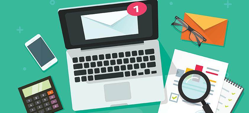 avoiding spam folder