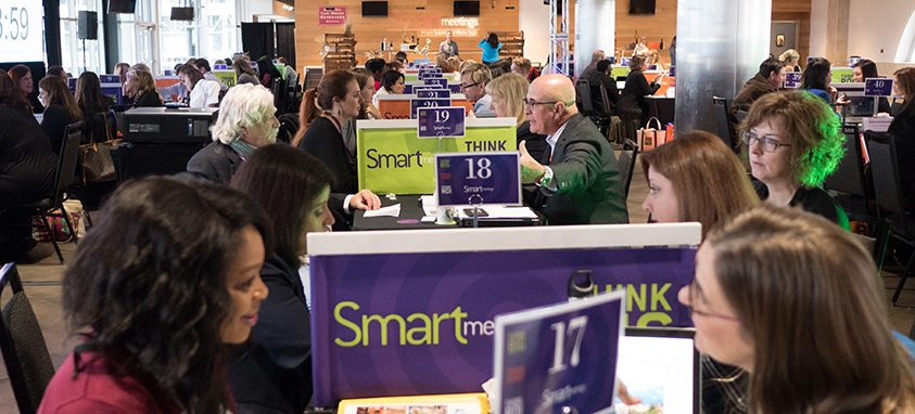 lessons from smart meeting