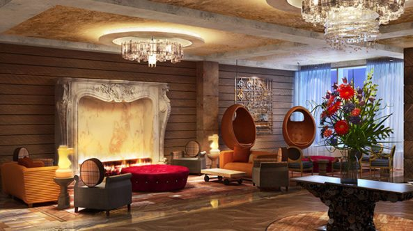preferred hotels new