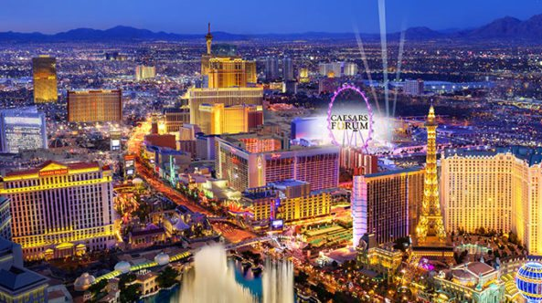 Caesars Forum Conference Center Announced in Las Vegas