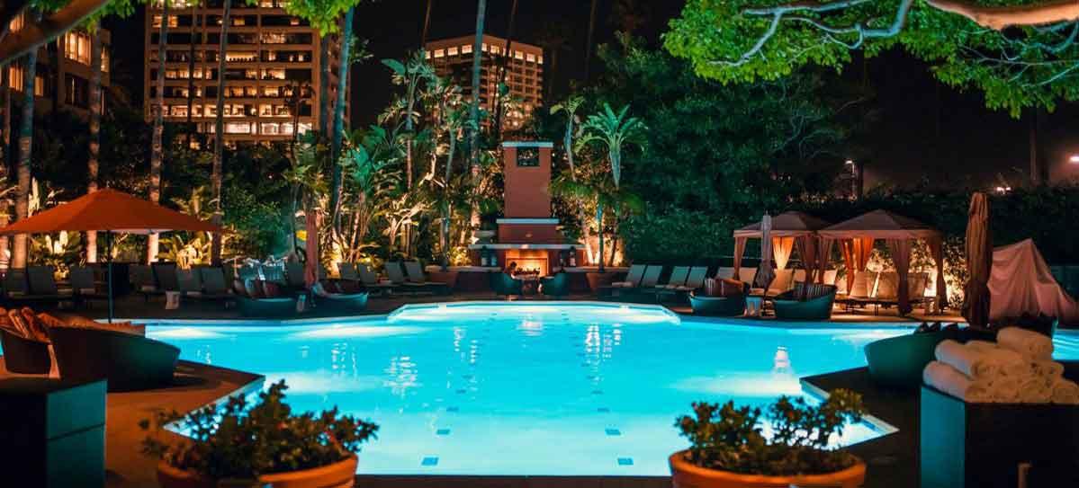 Hotels Close To Fashion Island Newport Beach