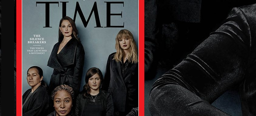 time person of the year movement campaign